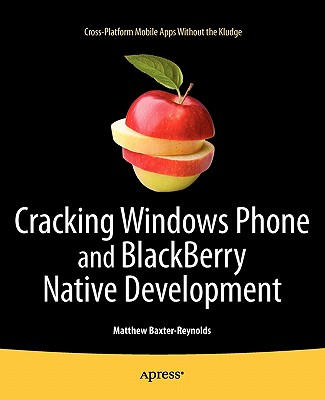 Multimobile Development By Baxter-reynolds, Matthew